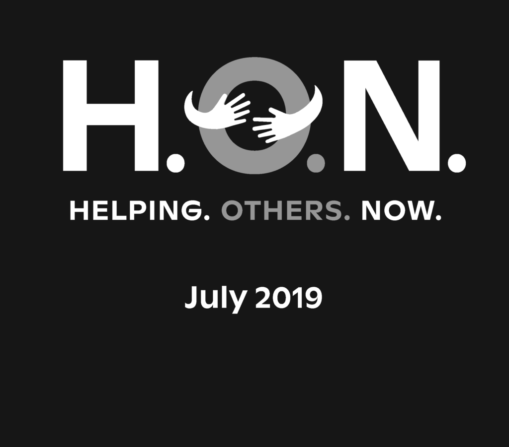 House of Naan - Helping Others Now Logo