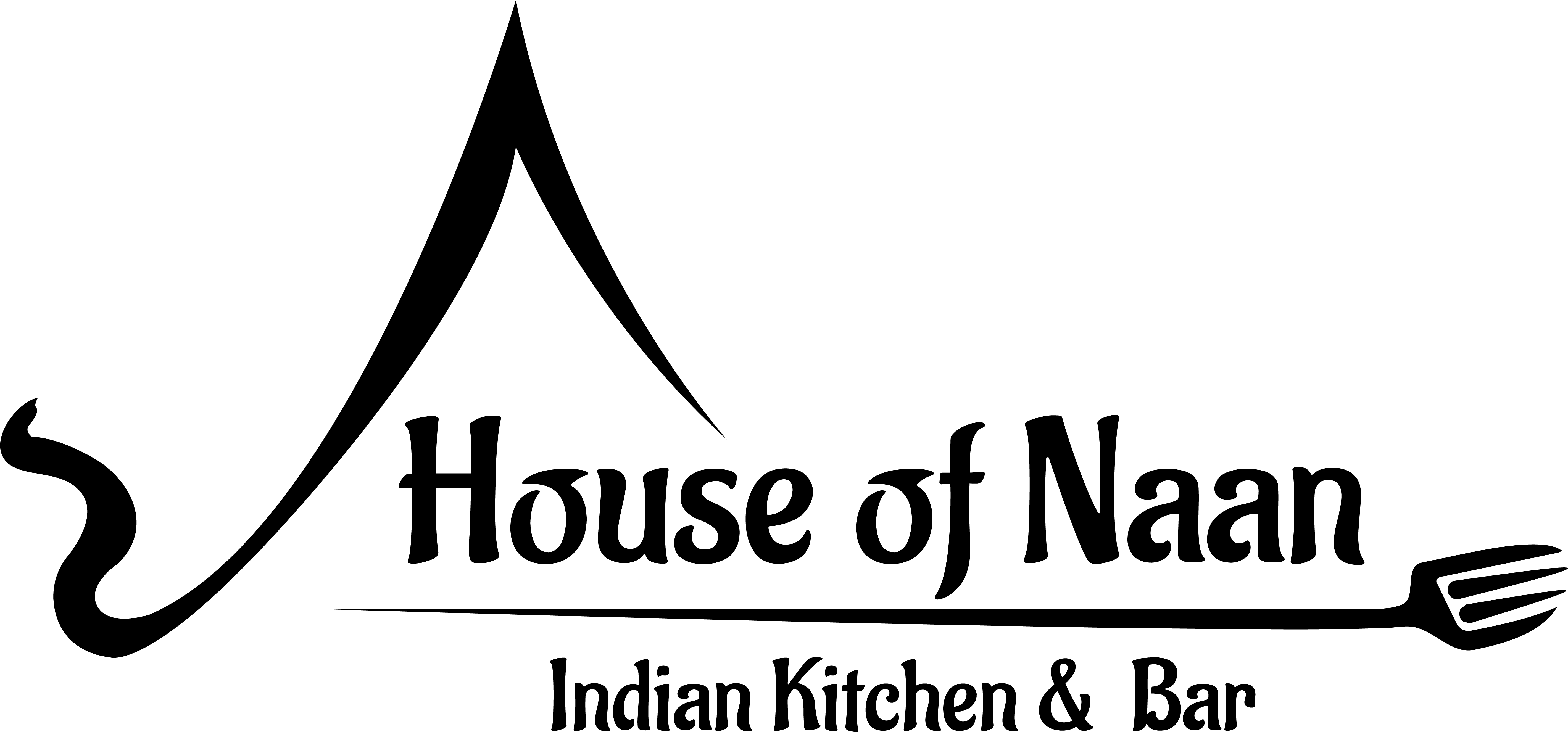 House of Naan Logo